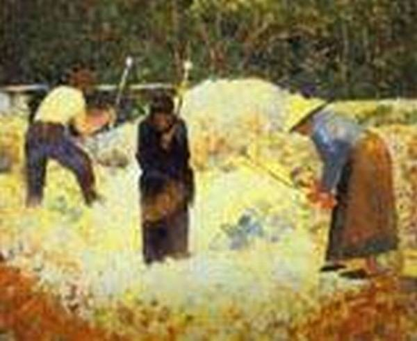 rock breakers le raincy 1882 XX norton simon art foundation pasadena usa